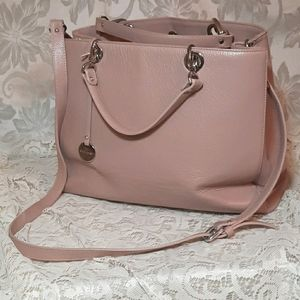 Pulicati Pelletterie Genuine Leather Italian Purse